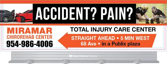 car accident clinic miami