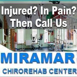 miramar chiropractor auto accident